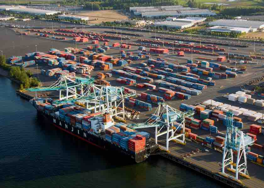 Months of disputes at the Port of Portland may come to an end with the creation of a new Oregon Shipping Authority